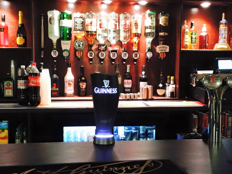 Guinness On Draught