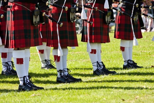 Highland Games Dundonald Scotland 2015