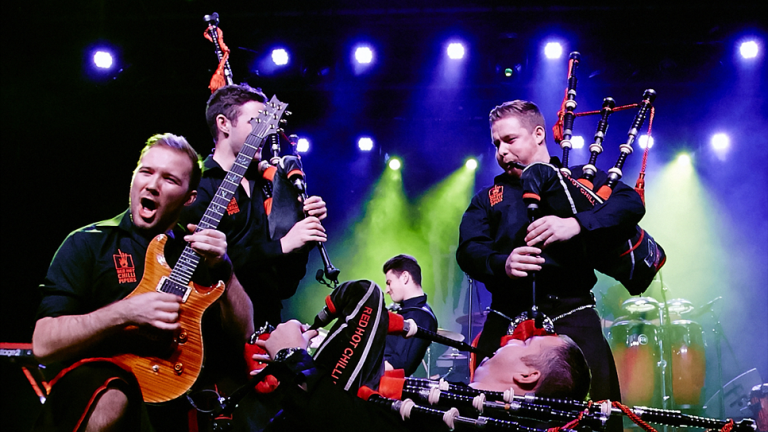 chilli pipers